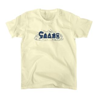 モンスターミーティング Tシャツ