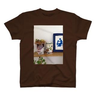 お気に入り T-shirts