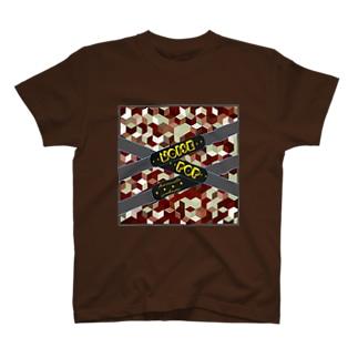 websitemodel(braun) T-shirts
