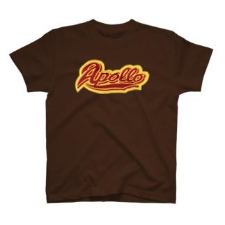 アポロバンビ T-shirts