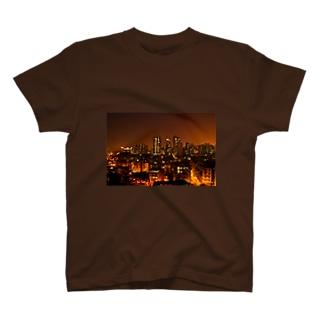 macau T-shirts