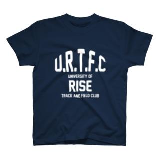 カレッジクラブT(濃色用) T-shirts