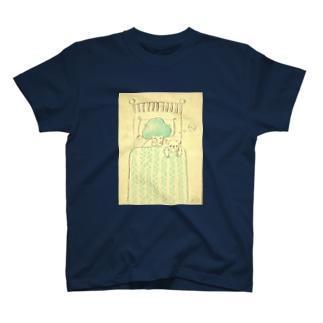 CocolateのBobo T-shirts