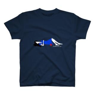 退廃童話(白雪) T-shirts