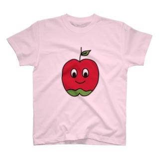 おりんごちゃん Tシャツ