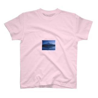 Mount Fuji T-shirts
