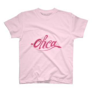 オーカ T-shirts