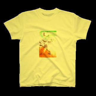 たんざわ騎士のJour6 T-shirts