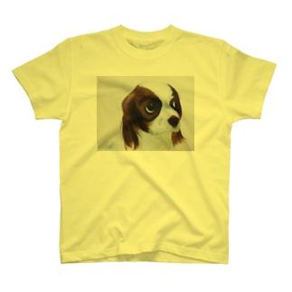キャバリア T-shirts