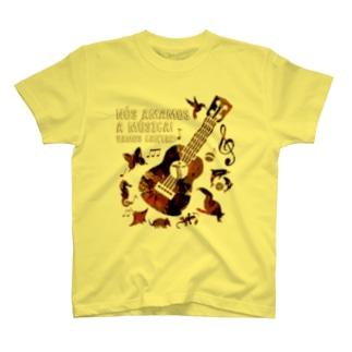 Brasil T-shirts