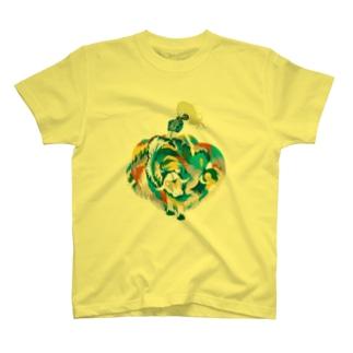 MUSCOX T-shirts