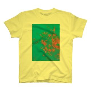 小ねぎシリーズ T-shirts