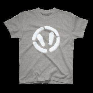 ネブカプロのトマレ(スタンダード) T-shirts