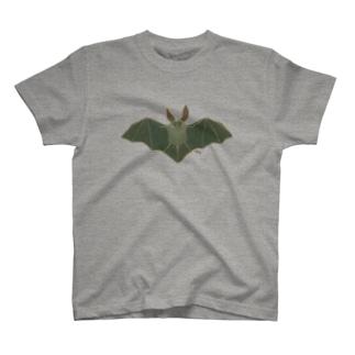 コウモリT T-shirts
