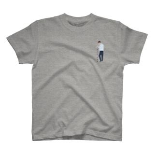 musician naoya-san T-shirts