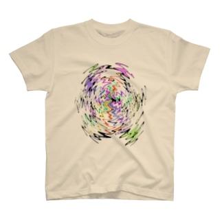 ミダレゾラ3 Tシャツ