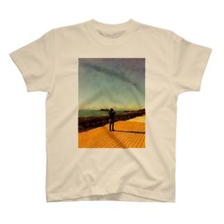 はれのひ T-shirts