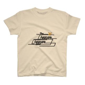 NYNY T-shirts