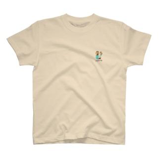 コーヒーおじさん T-shirts