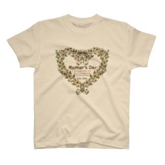 Litt lykke. 母の日ギフト T-shirts