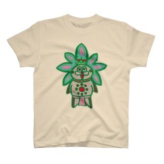 おにゃん x TMO コラボ T-shirts
