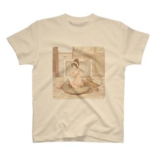 *ルームウェアっこ* T-shirts