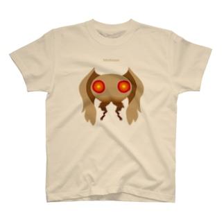 Mothman T-shirts