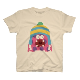 MONSTERS T-shirts
