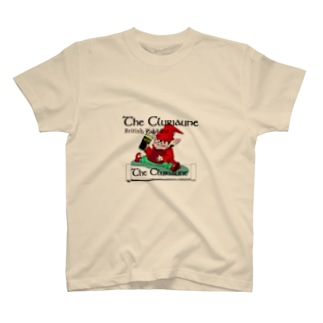 The Cluriaune T-shirts