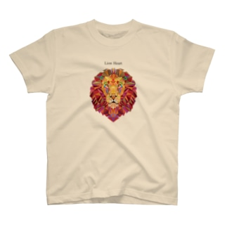 LION HEART T-shirts