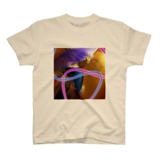 ミクイフ(ジーニアス) T-shirts