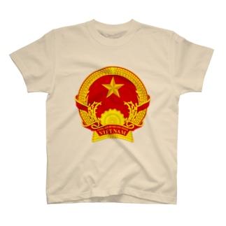 ベトナム T-shirts
