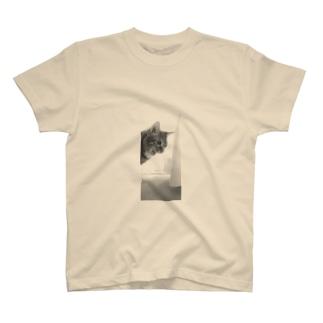 ham_Kのわー T-shirts