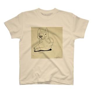 なに? T-shirts