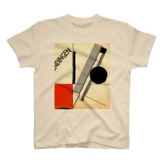OMSLAG WENDINGEN T-shirts