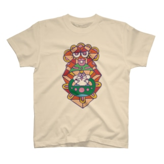 地球観光(爆) T-shirts