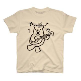 ごろねの唄うたい T-shirts