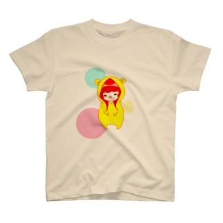 ぶーちゃん T-shirts