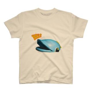 ハイギョ! T-shirts