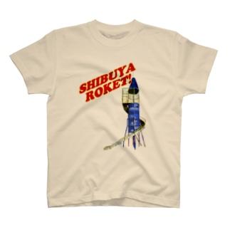 渋谷ロケット! T-shirts