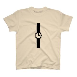 8-BIT 15:00 T-shirts