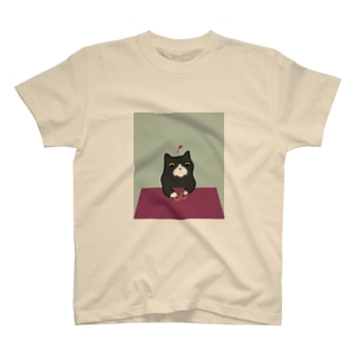 おとなのひらめき T-shirts
