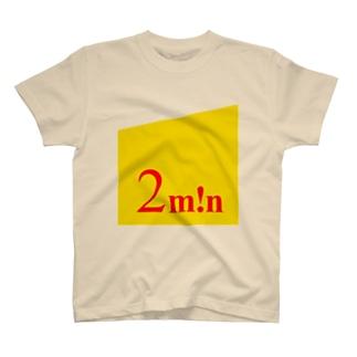 2m!n T-shirts