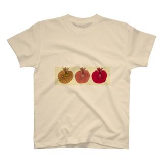 トマトだよ T-shirts