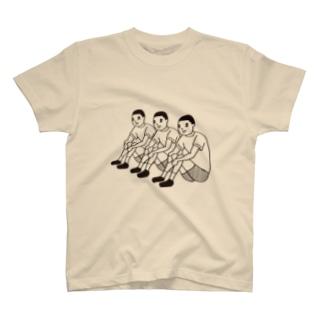 taiki T-shirts