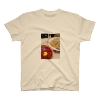 冷やし味噌 T-shirts