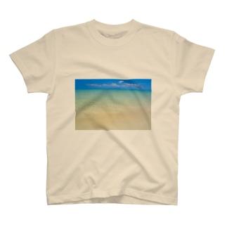 小浜島 T-shirts