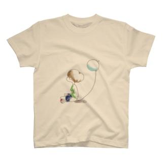 Dusk boy T-shirts