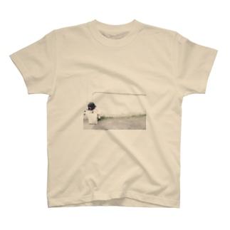 さびしうれしい T-shirts