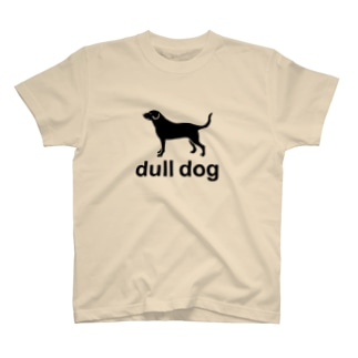 dull dogのdull dog T-shirt/ダルドッグ T -シャツ All Season T-shirts
